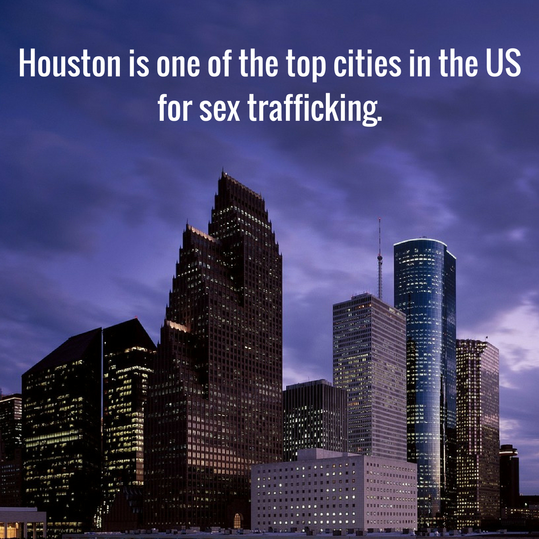 Current Houston Apartment Specials: Houston Human Trafficking Conference