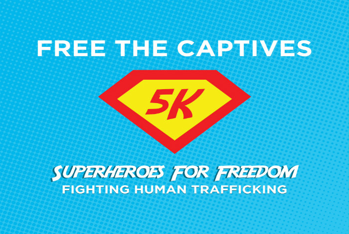 Freedom Fest & Houston Human Trafficking 5K
