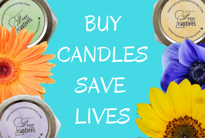 buy-candles-save-lives-flower