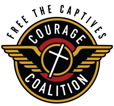Courage Coalition Logo