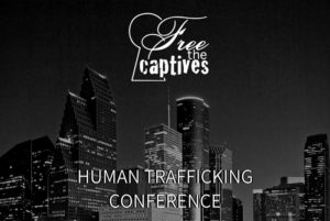 Houston Human Trafficking Conference