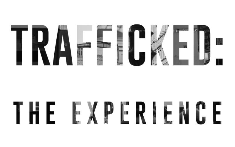 """""""Trafficked: The Experience"""" Volunteer Meeting 7/25"""