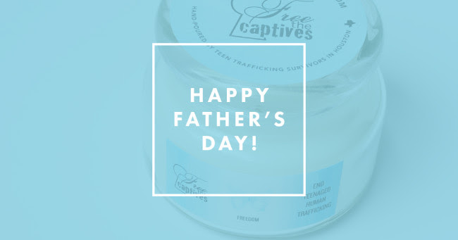Father's Day: Support our girls during this difficult holiday